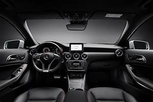 Classe A 2013 : new mercedes benz a class launched in the uk priced from 18 945 ~ Medecine-chirurgie-esthetiques.com Avis de Voitures