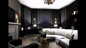Gothic home decor - YouTube