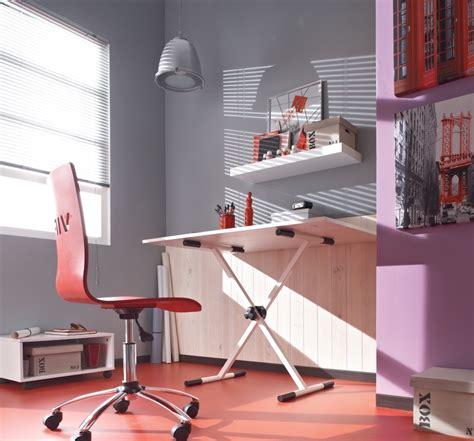 bureau treteaux quel bureau pour mon ado trouver des idées de