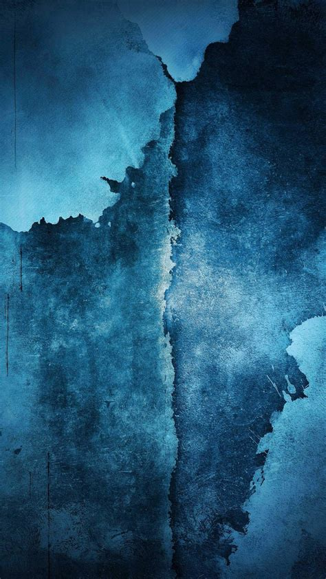Wallpaper Iphone 6 Plus Wall Blue 5 5 Inches