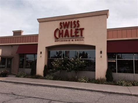 swiss chalet s beef tasty but tough picture of swiss