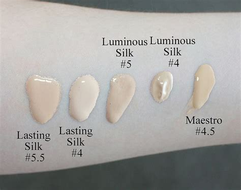 Armani Maestro swatches by mikmik90, via Flickr