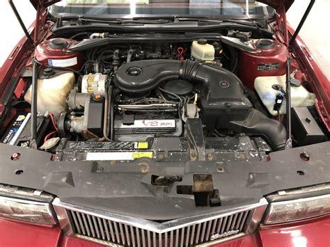 cadillac eldorado   auto american classic ace