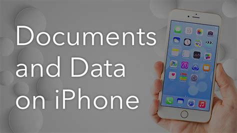 iphone clear documents and data how to delete documents and data on iphone nektony