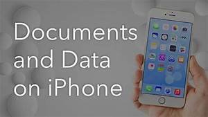 how to delete documents and data on iphone nektony blog With documents and data iphone how to delete
