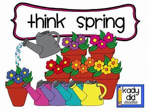 Spring Is Here Clipart | Clipart Panda - Free Clipart ...