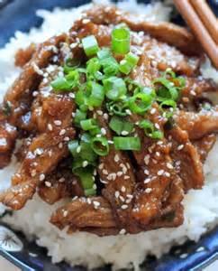 Mongolian Beef Recipe Copycat