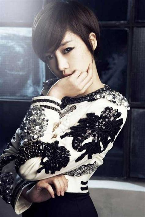 Asian Pixie Hairstyles by 15 Asian Pixie Cut Hairstyles Haircuts