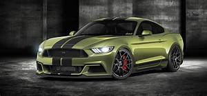 2015 Ford Mustang By Vortech Superchargers Review - Top Speed