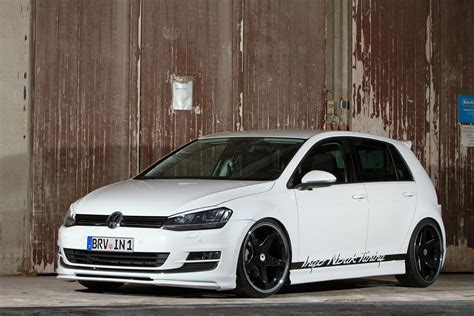 vw golf 7 tuning ingo noak vw golf 7 tuning 1 vw tuning mag