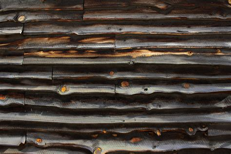 Old Barn Weathered Wood Siding Texture Picture