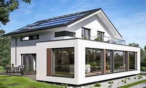Bien Zenker Musterhaus : bien zenker musterhaus concept m 210 in g nzburg ~ Orissabook.com Haus und Dekorationen