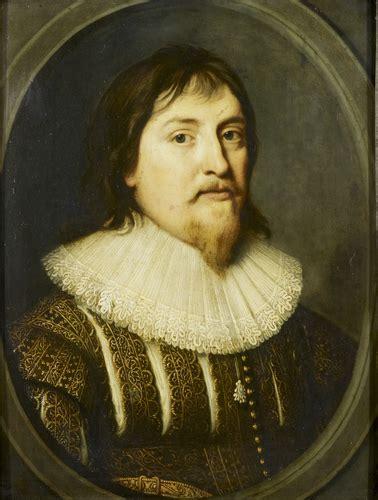 British School, Stuart - Henry de Vere, 18th Earl of ...