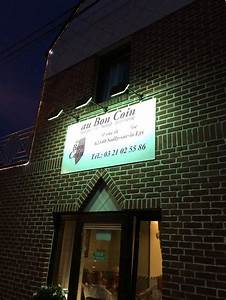 Au Bon Coin Pas De Calais : au bon coin sailly sur la lys 31 rue de l eglise restaurant avis num ro de t l phone ~ Medecine-chirurgie-esthetiques.com Avis de Voitures