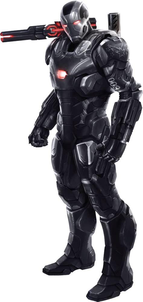war machine avengers ednacz