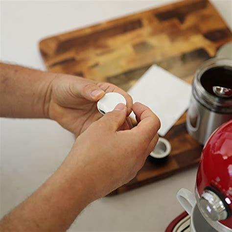 pack bureau nespresso nespresso refillable capsules sealpod 5 pack reusable