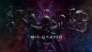 Dota 2 Geeks 3 Mid Lane Heroes You Have To Learn ENG