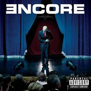 Eminem - Encore Lyrics and Tracklist | Genius