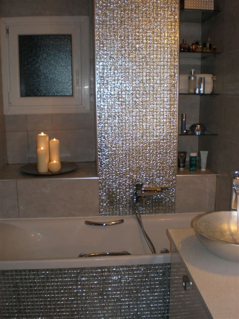 bathroom with mosaic tiles ideas mosaic bathrooms decoholic