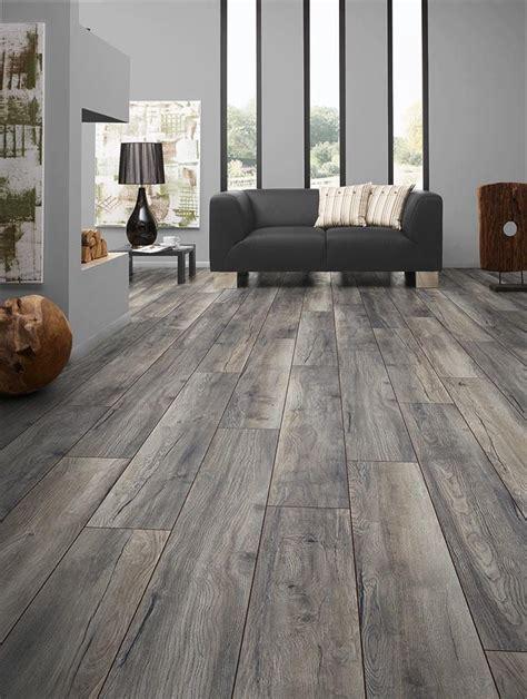 Toklo by Swiss Krono Laminate My Floor Villa 12 mm