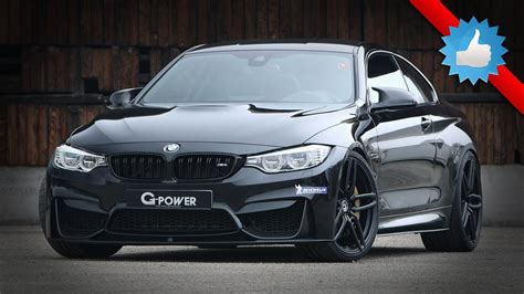 2015 M4 Hp by 2015 Bmw M4 Coupe By G Power 520 Hp