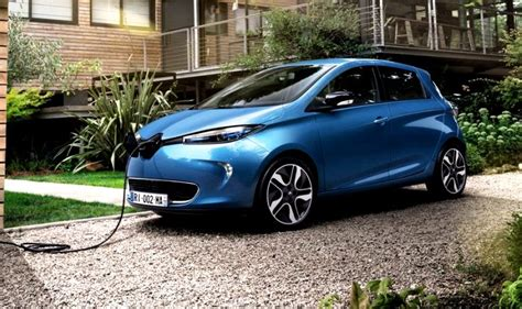 renault zoe 2018 auto expo 2018 renault zoe electric car to be unveiled at