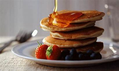 Animated Gifs Animation Pancakes Delicious Animations
