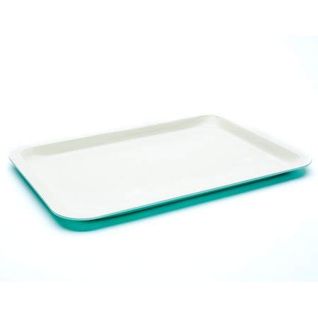cookie sheet greenlife turquoise ceramic stick non walmart toxin absolutely healthy