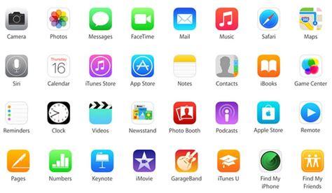 apple apps for iphone standard apps ausblenden apple arbeitet an einer l 246 sung