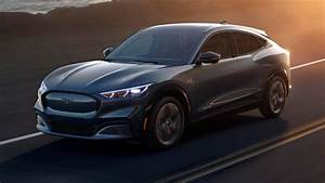 2021 Ford Mustang Mach-E Electric SUV First Look: Specs, Range + More | Automobile