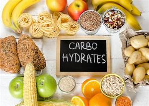 Which Carbohydrates Supplements To Choose