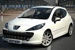 Peugeot 207 Gti  U0026 39 07