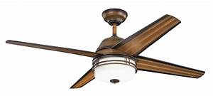 Mission ceiling fans every