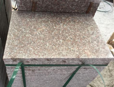 granite g687 flamed tiles g687 flower granite tiles