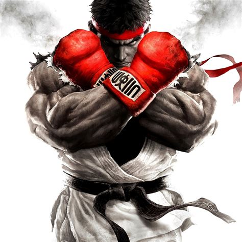Mobile Street Fighter V Wallpaper  Full Hd Pictures