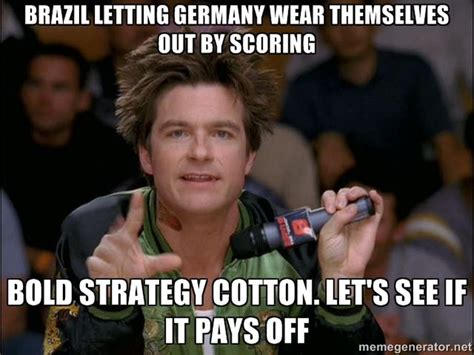 Meme Brazil - the best brazil vs germany memes from the world cup fun
