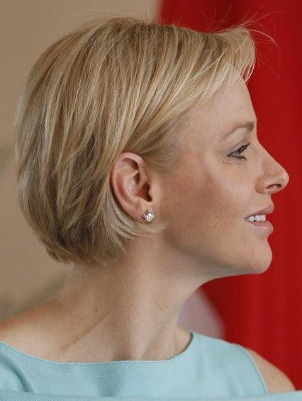 Razored Bob Hairstyles by Charlene Wittstock Razored Bob Hairstyle For Hair