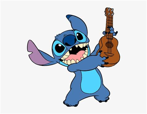 Lilo And Stitch Png Transparent