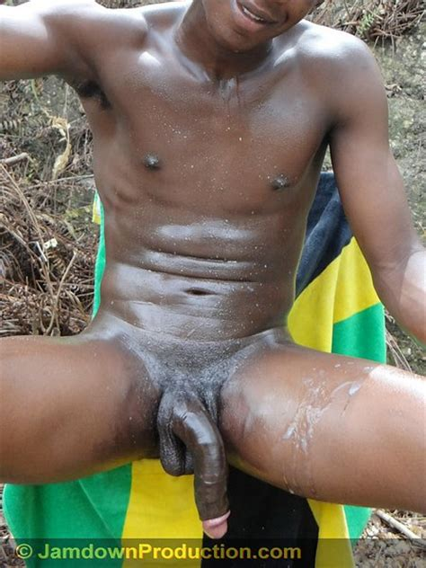 Big Jamaican Dick