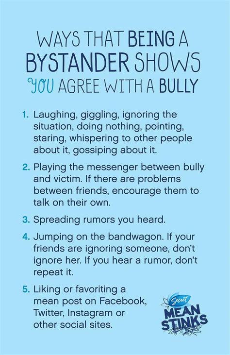 best 25 anti bullying activities ideas on