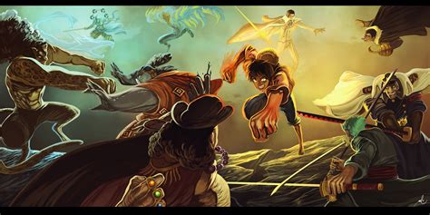 Cool One Piece Wallpapers #1398632