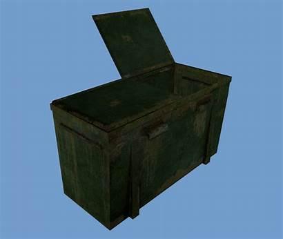 Trashbox Trash Opengameart