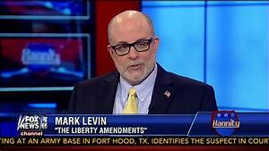"""Mark Levin """"The Liberty Amendements"""" - (COMPLETE) Sean ..."""