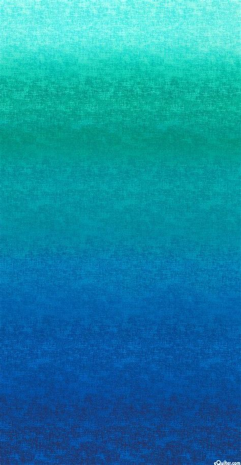 Studio Ombre - Texture & Fade - Teal | Ombre background