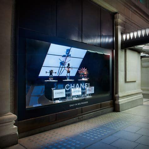 digital window videos remote digital content for retail h squared ltd