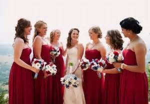 fall color bridesmaid dresses top 6 fall wedding color combinations bridesmaid dresses trends vponsale wedding custom dresses
