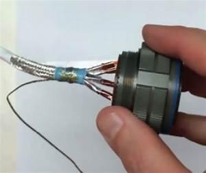 Gore U00ae Aerospace Ethernet Cables