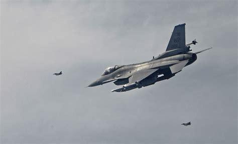 Kunsan pilots improve capability with AIM-9X missile > U.S