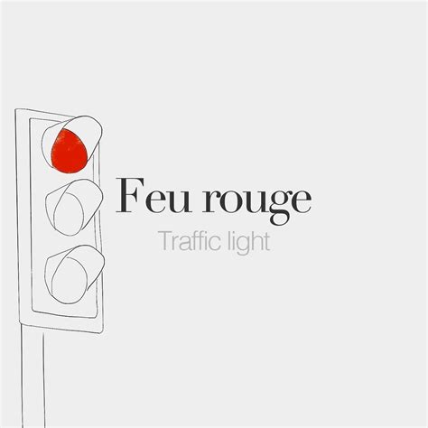 French Words : Photo   Basic french words, French love ...