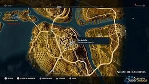 La Belette - Soluce Assassin's Creed Origins   SuperSoluce